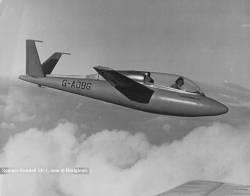 Highlight for Album: Historic Aircraft
