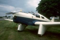 Miles Falcon G-AEEG