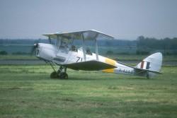 DH82 Tiger Moth K4259