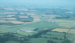 Turweston airfield