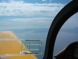 Approaching Loch Fyne