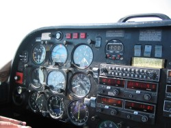 500' a minute and 130 knots.  And when did I pull that 2g: I don't remember!